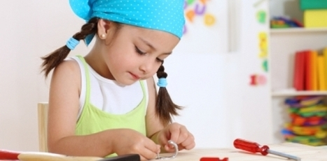 Why Should Creativity Matter to Kids? What's the Big Deal?   Creativity and Leadership   Scoop.it