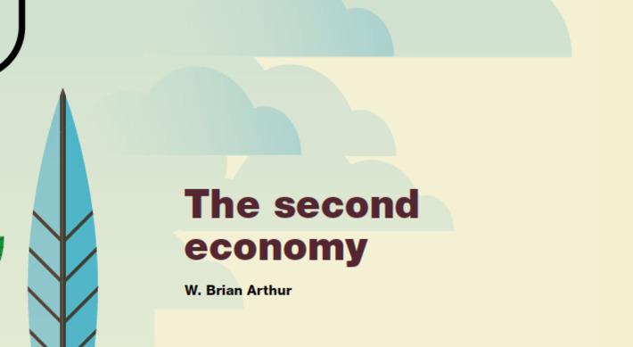 The Second Economy | Megatrends | Scoop.it
