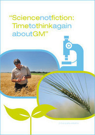 'Scientific consensus on GM greater than climate change': GM group | Food Security | Scoop.it