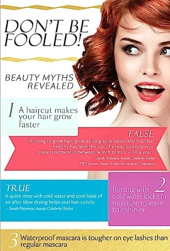 Beauty Myths Debunked | Making Your Own Home Remedies | Scoop.it