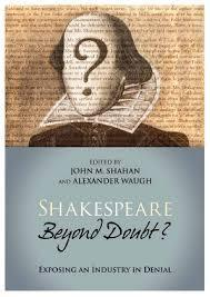 Was there a real Shakespeare? | Brian Rose's A MidSummer Night's Dream | Scoop.it