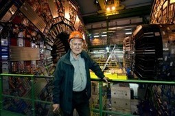 Timberlake: Higgs boson, not in America | Tout est relatant | Scoop.it