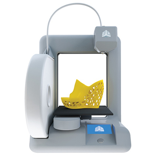 Will Personal 3-D Printing Take Off? | MIT Technology Review | it by bit | Scoop.it