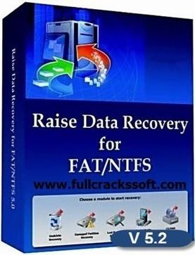 Raise Data Recovery For FAT + NTFS 5.17.1 + Keygen   software   Scoop.it