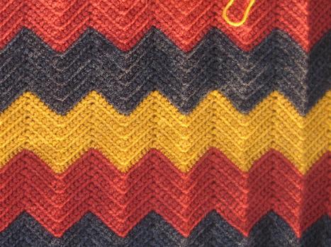 Pretty Projects: Crochet Update. | Fiber Arts | Scoop.it