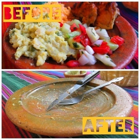 Where to eat in Antigua, Guatemala - Rincon Tipico Review   Retire Guatemala   Scoop.it
