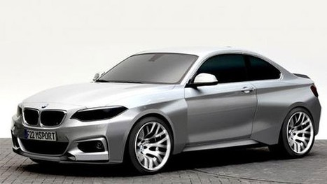 BMW M2 Coupe Coming Soon | | Southside Auto Auctions News | Scoop.it