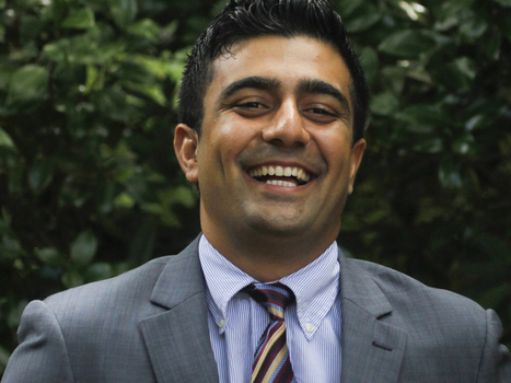 Afghan refugee is Young Australian of the Year   Humanities   Scoop.it