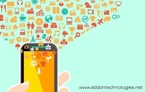 Why to Develop Mobile Application For Your Business | Web, software & Mobile Apps design and development | Scoop.it