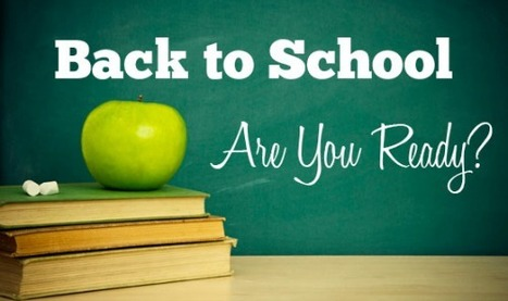 Awakenings: Back to School! Already? | Awakenings: America & Beyond | Scoop.it