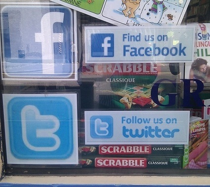 Three Key Takeaways from Nielsen's 2012 Social Media Report | NPS Tips | Scoop.it