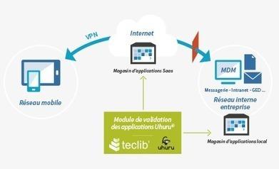 Fairphone intègre le nouveau système d'exploitation sécurisé Uhuru Mobile | Libertés Numériques | Scoop.it