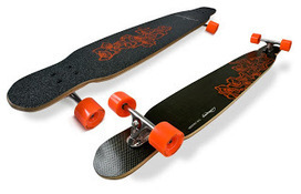 euamolongboard: Para que serve o seu Longboard?   Revista longboard - Matérias   Scoop.it
