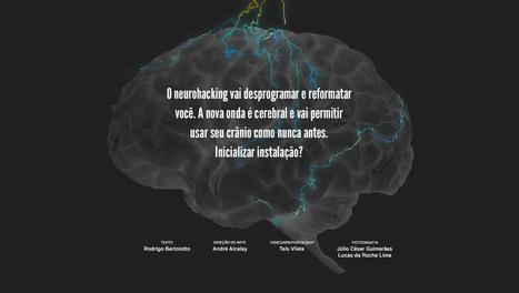 Cérebro hackeado | UOL TAB | Design e Tecnologia - www.designresiliente.com.br | Scoop.it
