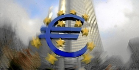 La BCE maintient ses taux inchangés malgré le risque déflationniste | Politique Français | Scoop.it