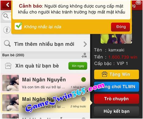 Cách kiếm win dể dàng trong game iwin   Minh Việt   Scoop.it
