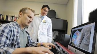 Hopkins scientist finds link between neurobiology of music, language | Conscious Life | Scoop.it