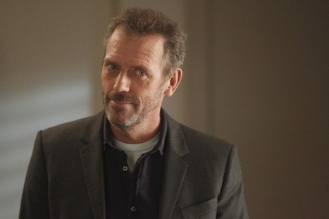 """""""Dr. House"""" Hugh Laurie leaves the cinema in music   The Univers News - Latest Online News   Scoop.it"""