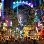 The High Roller Takes Vegas to New Heights | TouristInfo | Scoop.it