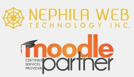 Nephila Web Is The Latest Official Moodle Partner And First In The Philippines | Moodle News | Scoop.it