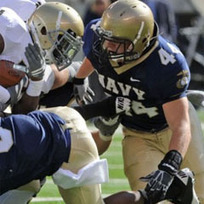 If you missed the Emerald Isle Classic: Notre Dame vs. Navy | Diverse Eireann- Sports culture and travel | Scoop.it