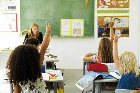 Enseñar en un mundo de cambio | Blog de educación | SMConectados | Educación y Vida | Scoop.it