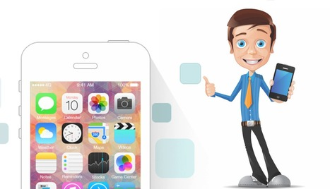 Hire Professional iPhone Application Developer | iOS  App Development | Scoop.it