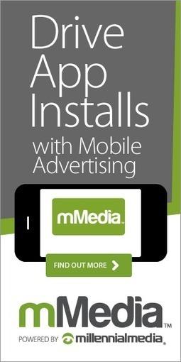 Google launches Mobile App Analytics service beta | news | Google ... | Mobile App News Digest | Scoop.it