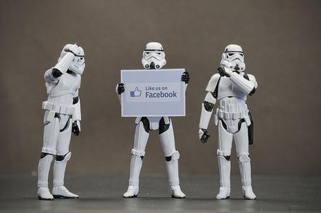 Recruiting With Facebook | Recrutement participatif | Scoop.it