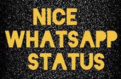 Top 30 Nice Status For Whatsapp Messenger | Proserpina | Scoop.it