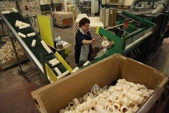 Ces sociétés qui relocalisent | Aisne Nouvelle | New paradigm | Scoop.it