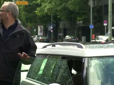 How Car Sharing is Taking Over Berlin | Vertical Farm - Food Factory | Scoop.it
