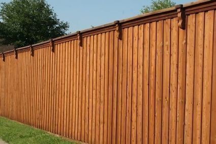 Dallas iron fences   Fence Cleaning And Maintenance   Scoop.it