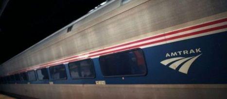 Deux milliards de dollars pour le futur train à grande vitesse ... - Le Parisien | Train | Scoop.it