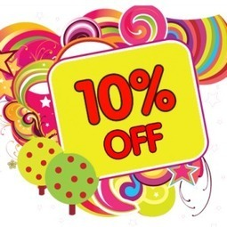 Get your 10% off at checkout   Gadget Shop   Scoop.it