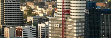 Africa's smart cities - Iguacu | The Programmable City | Scoop.it