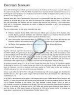 writing an executive summar | writing an executive summary | Scoop.it