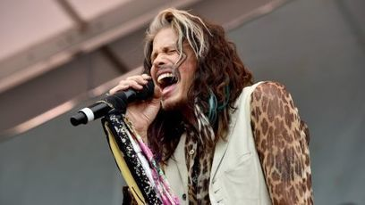 Steven Tyler Is in Love With Nashville | Country Music Today | Scoop.it