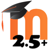 CEET Meet (Dec.2013): What's New in Moodle 2.5?  ~ David LeBlanc