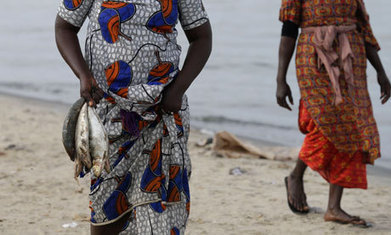 Could aquaculture solve Africa's fishing crisis? | Global Aquaculture News | Scoop.it