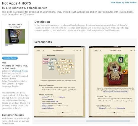 Hot Apps 4 HOTS Live in iTunes! « techchef4u | AppHappy! | Scoop.it