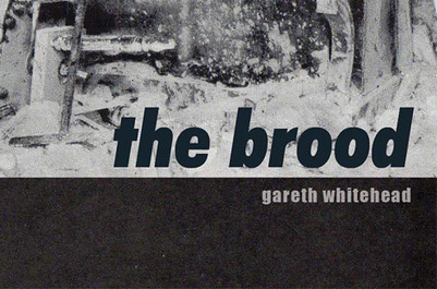Gareth Whitehead readies debut album, The Brood | DJing | Scoop.it
