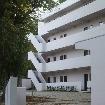 The Isokon Building | Hampstead Guide | Sandfords | Primrose Hill Property | Scoop.it