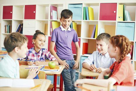 Estrategias para Hacer tus Clases más Dinámicas | Artículo | Experiencias educativas en las aulas del siglo XXI | Scoop.it