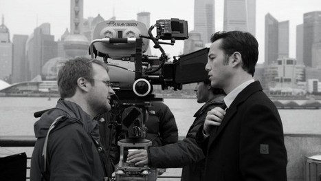 6 Filmmaking Tips From Rian Johnson | SC Research | Scoop.it