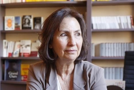 Le prix Méditerranée 2016 décerné à Teresa Cremisi | LR livre et lecture dans les médias | Scoop.it