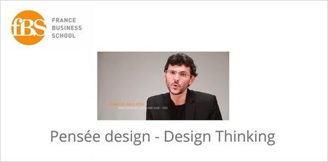 """Interview Fabrice Mauléon, MOOC """"Pensée Design""""   Mooc Francophone   Expériences de MOOC   Scoop.it"""