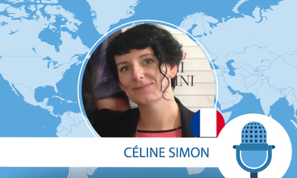 Interview de Céline Simon, Community Manager Gfi Informatique | CommunityManagementActus | Scoop.it