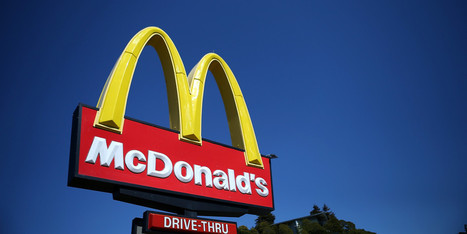 More Bad News For McDonald's | Management 307 | Scoop.it