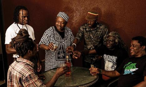Sierra Leone's Refugee All Stars review – rousing African club music - The Guardian | African Cultural News | Scoop.it